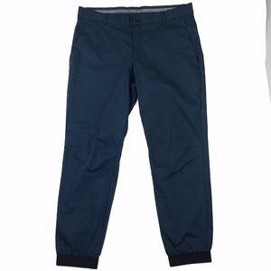 Nike Golf Dri-Fit Jogger Athletic Pants Sz 36